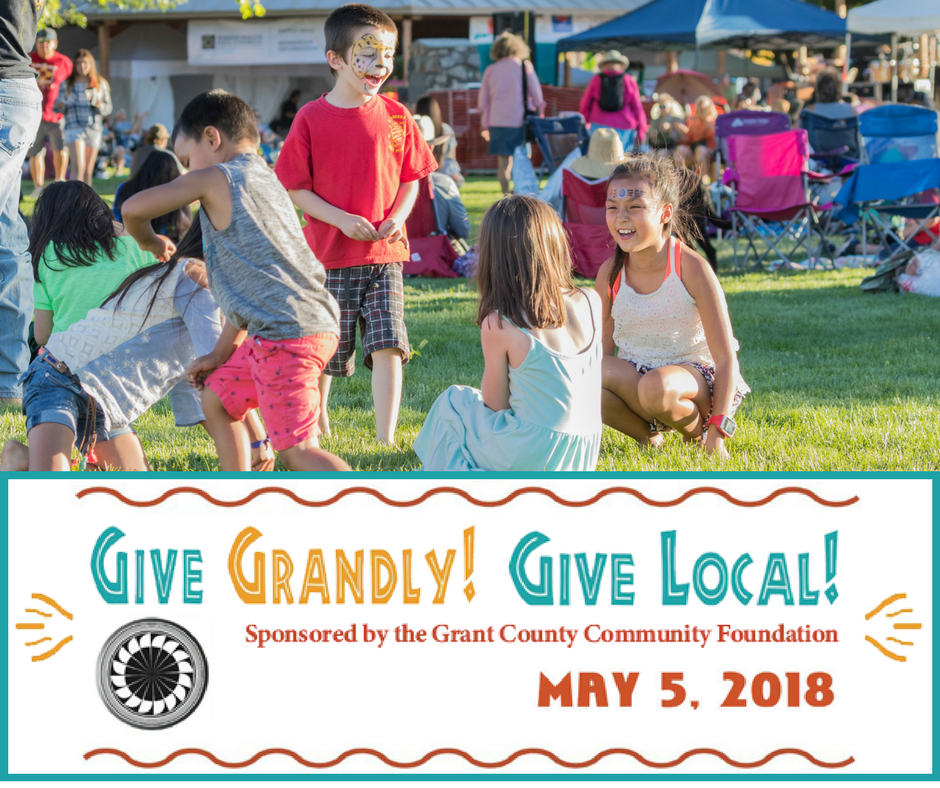 "GIVE GRANDLY! GIVE LOCAL! MAY 5   The Mimbres Region Arts Council wants to make sure everyone can continue to enjoy the Blues in Silver City.  The Blues Festival has become a family tradition, a weekend under the beautiful skies of New Mexico in Silver City's own Gough Park. We need YOUR financial support to meet the rising expenses of producing one of the last ""free"" festivals in the southwest.  We also introduced New Mexico blues artist,  Cooper CW Ayon  to a class of 6th Graders...what happened next affirms why music is vital in our schools.  Support MRAC's Blues In The Schools program so that future generations can feel the blues and what it means for the soul.  You can ""Save the Blues"" with a contribution during Give Grandly! Matching contributions will increase the impact of your gift during Give Grandly! Don't wait!  ---------------------------------------------------------------------------------------------------- Watch this 1 minute video to see the power of Blues in the Schools: https://youtu.be/APpb9AijpgU  ----------------------------------------------------------------------------------------------------  Contribute at  https://givegrandly.civicore.com/mrac"