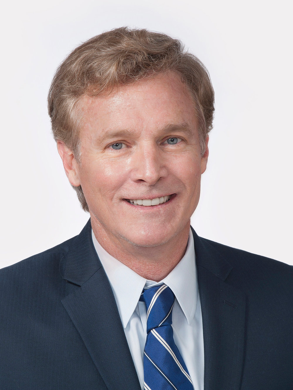 Donald L. Hagan, CFA, Partner, Co-founder, and Chief Investment Strategist of Day Hagan Asset Management in Sarasota, FL.