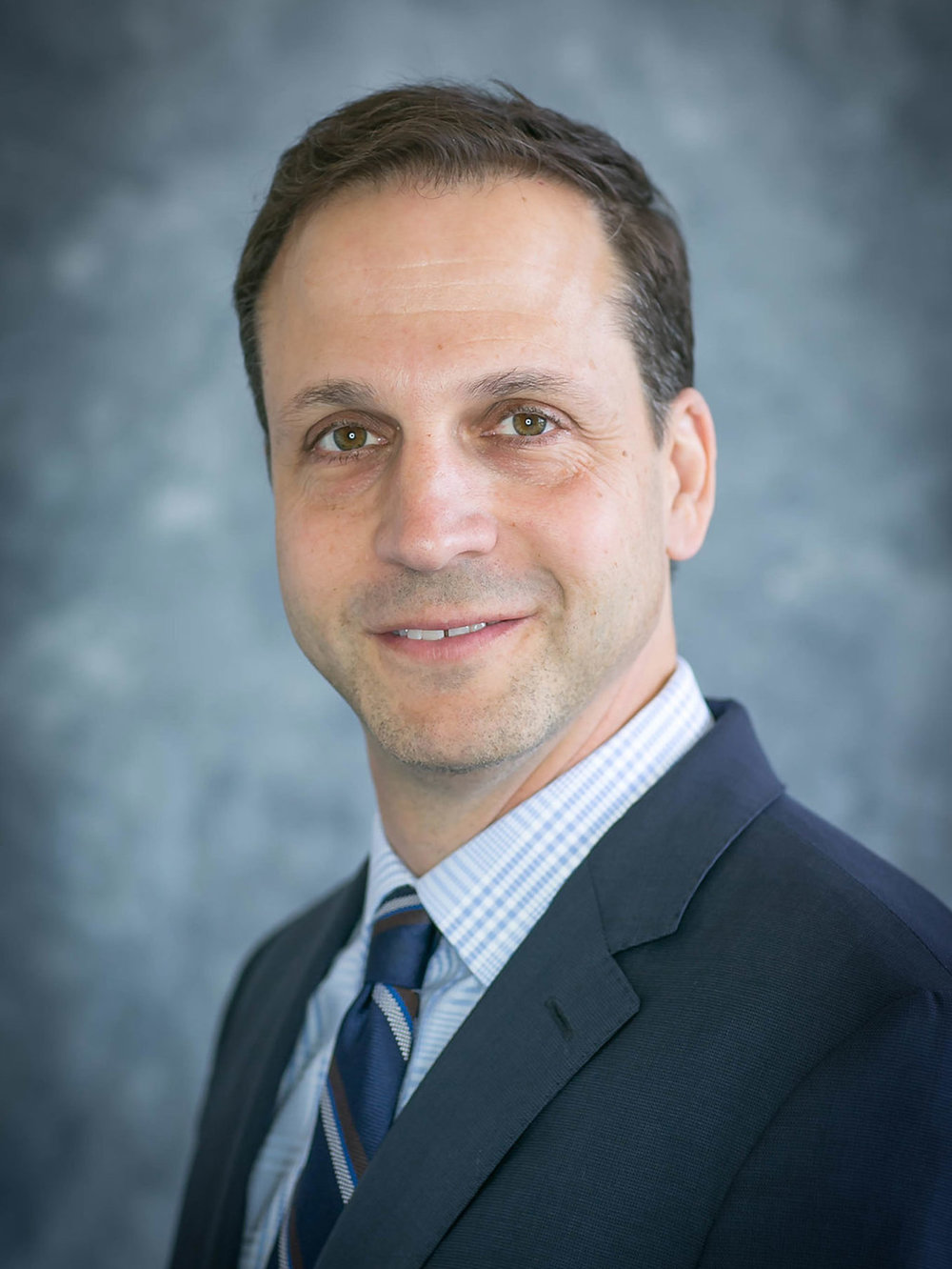 Robert Herman, Day Hagan Investment Committee Consultant