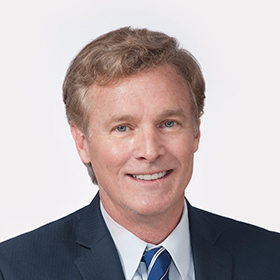 Donald Hagan, CFA - Chief Investment Strategist & Partner
