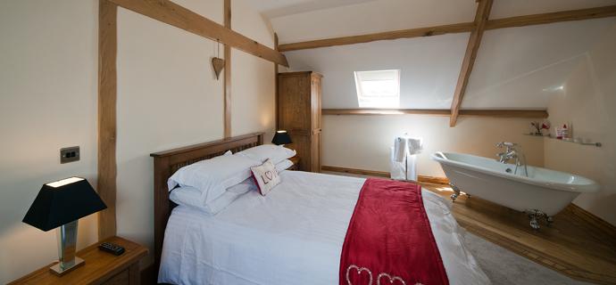 Trefaen Cottage (Sleeps 3)