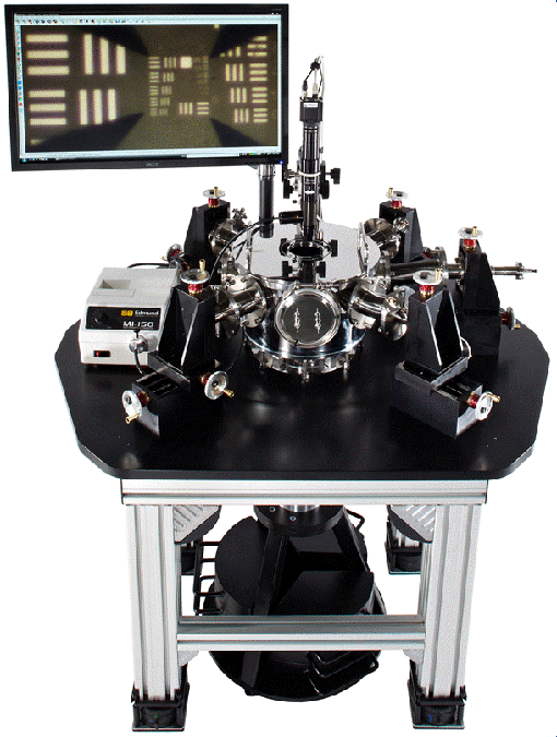ARS PS-L Flow Cryostat Probe Station