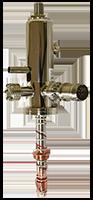 ARS LT3 Helium Flow Cryostat