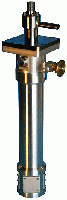 ARS LT4 Helium Flow Cryostat