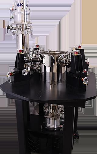 ARS PS-CC-SCM Superconducting Magnet Probe Station