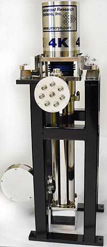 ARS DMX-20-OM-T Cryostat