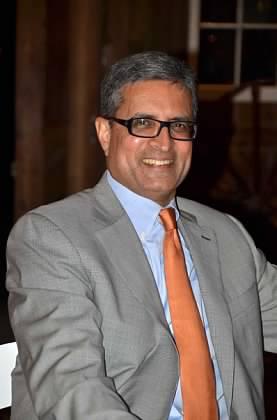 CEO & Founder Ravi Bains