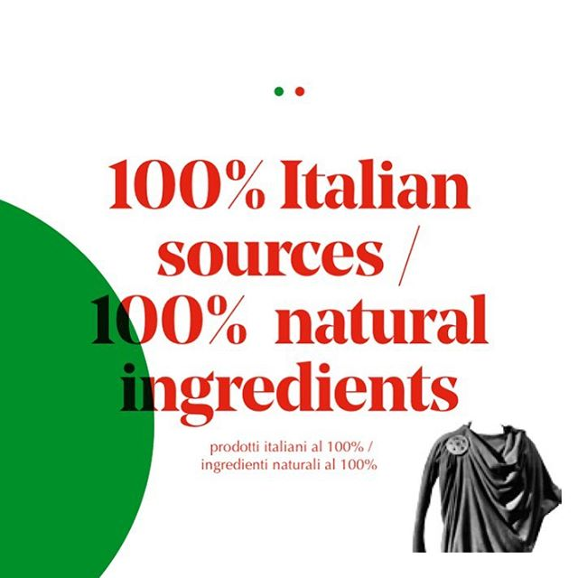 100% Italian sources / 100% natural ingredients #italiansdoitbetter #natural #italian #food#foodporn #pasta#sauces#ingredients