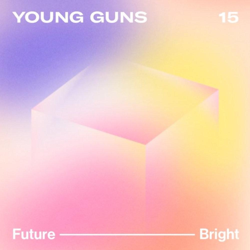 Young Guns Jury