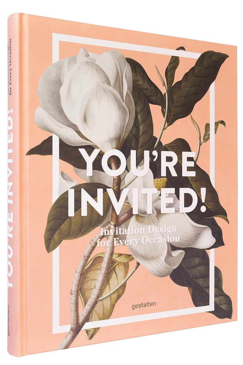 "Gestalten's ""You're Invited!"""