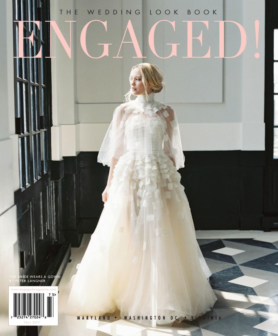 Engaged Magazine