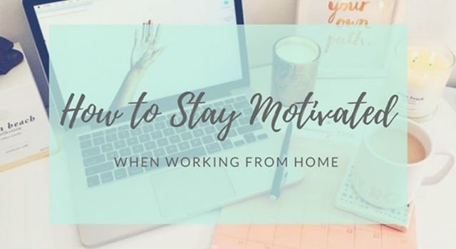With my first week of freelancing under my belt (all whilst battling a case of Januaryitis), I've written a little something on how I stay motivated 🙌🏻 Follow the link in my bio to read my latest blog post.  #virtualassistant #tuesdaymotivation #januaryitis