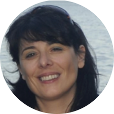 Maria Grazia Verardi Business Development 20+ years of experience in connected vehicles and telematics