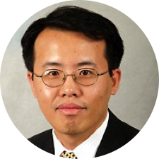 Dr. Henry Liu Advisory Board Member Chief Scientific Officer, Didi Director, Mcity