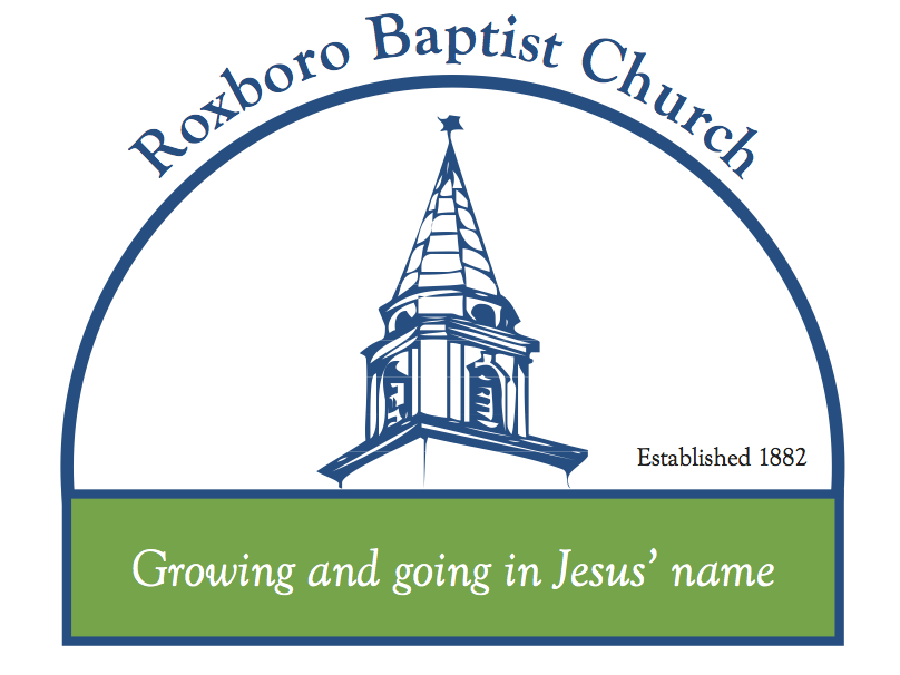 Roxboro Baptist Church