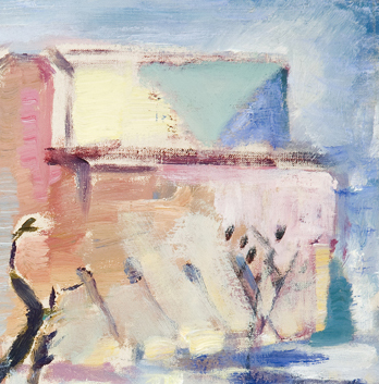 "<b>John Marin: <br>The Weehawken Sequence </b><br> <span class=""grayfont"">February 3 – March 12, 2011</span>"