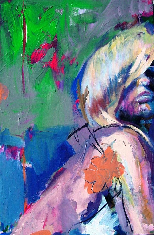 Tim Jaeger, Smashed, 2005