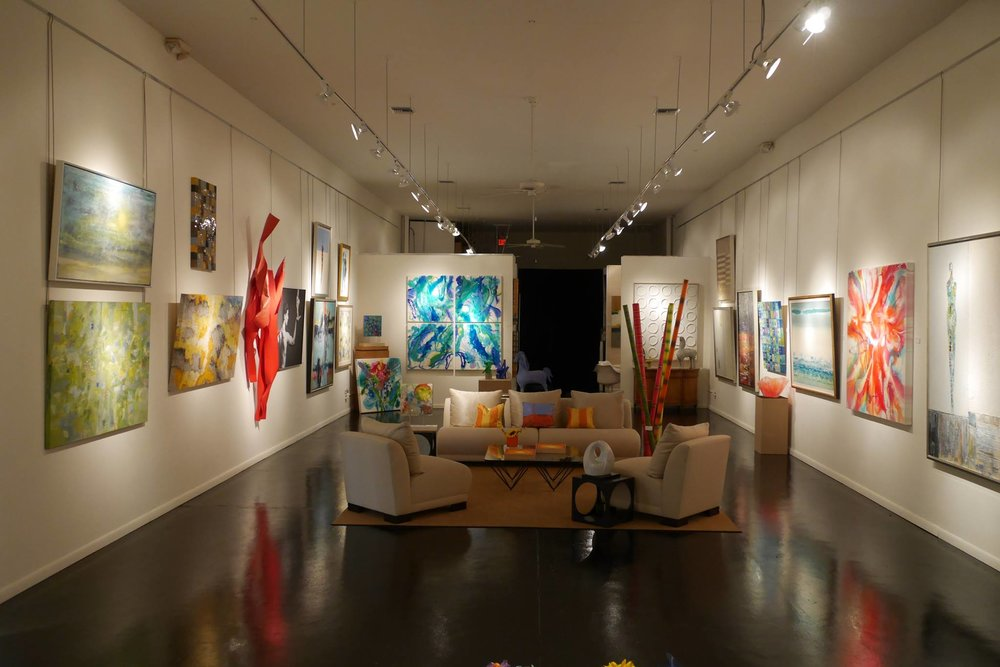 State of the Arts Gallery, Sarasota, FL - State of the Arts Gallery has become the foremost source for collectors focusing on acquiring contemporary fine art created by Sarasota artists. From its inception six years ago, the gallery has spotlighted professional, local career artists residing in the Sarasota.