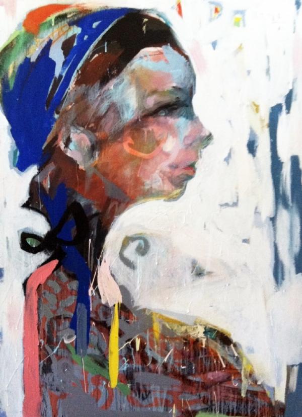 TIM JAEGER, FIGURE III, 2013