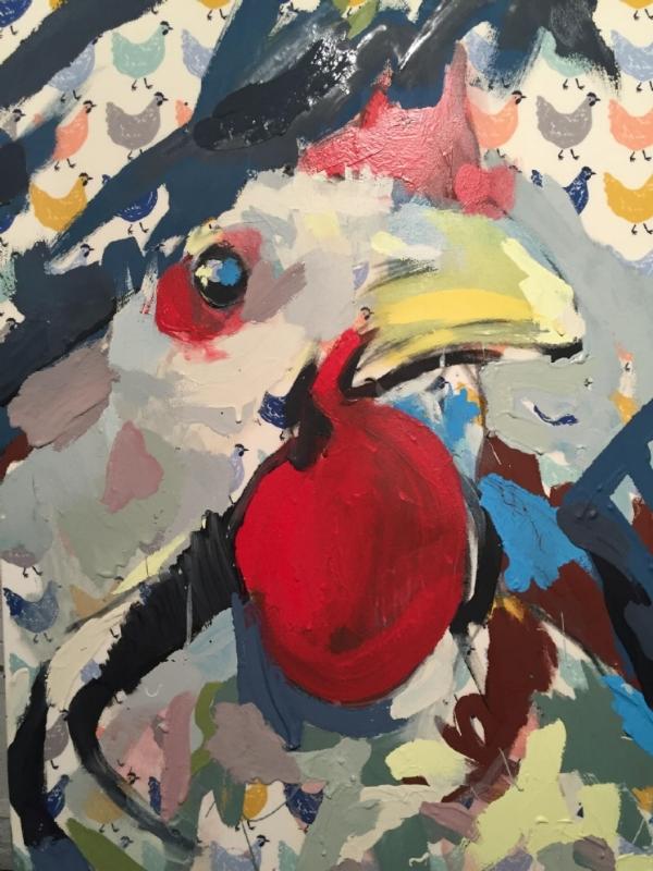 TIM JAEGER, LP NO. 11, 2016