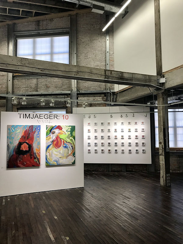 UPCOMING EXHIBITIONS -
