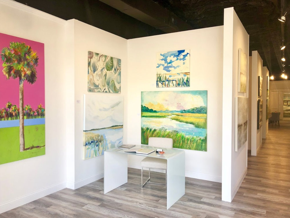 Stellers Gallery, Jacksonville, FL - Explore fine art from around Northeast Florida and beyond. Stellers Gallery is one of the longest operating, privately owned galleries in the Northeast Florida.