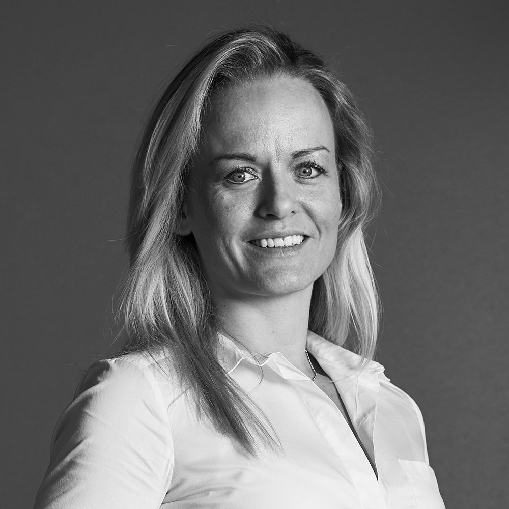 Lise-Lotte Lillebø-Faresteit