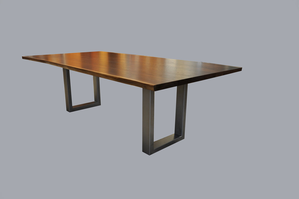 Draper Table Base