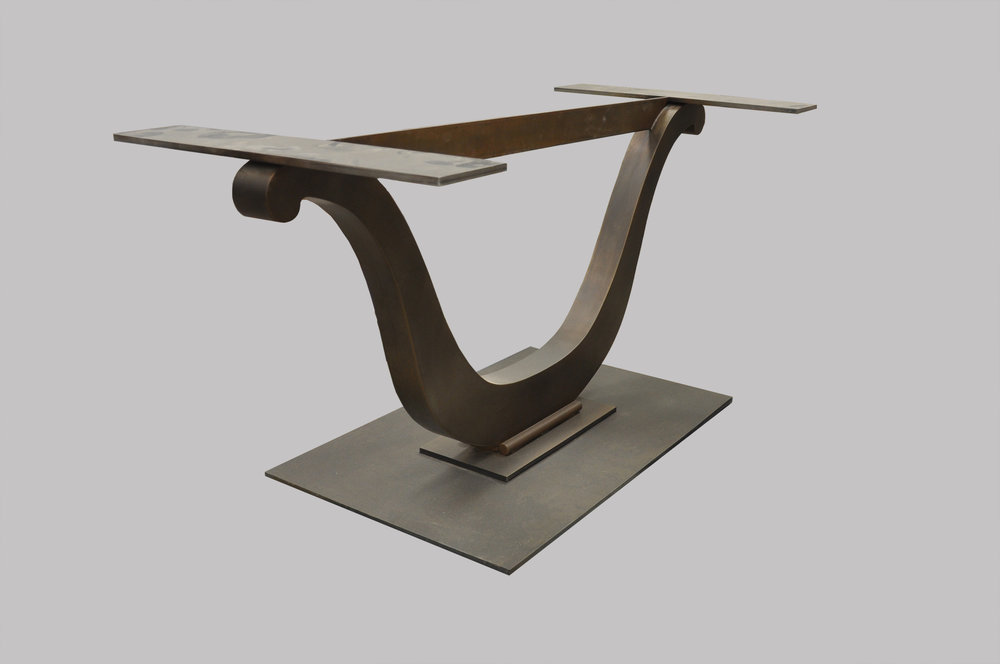 Harp Table Base