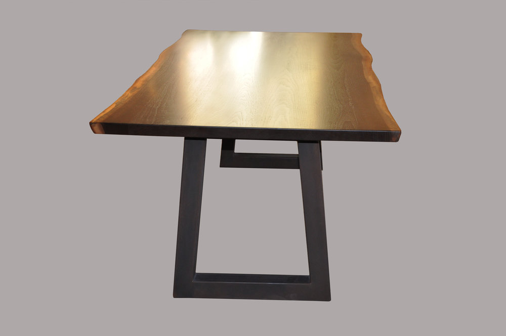 Trap Style Table Base