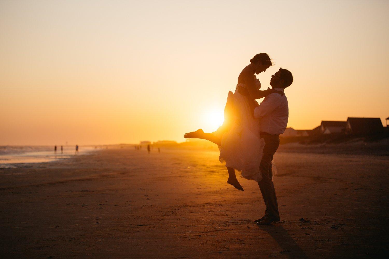 A Broken Marriage Restored — Parental Legacy