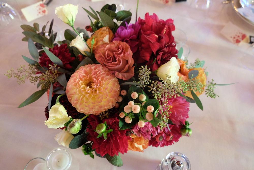 Floral Design -