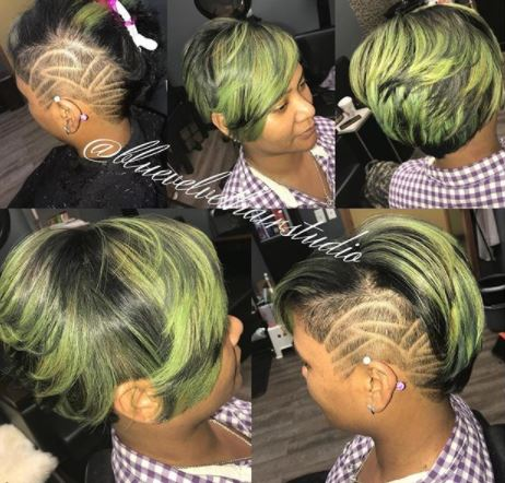 Green hairdo.JPG
