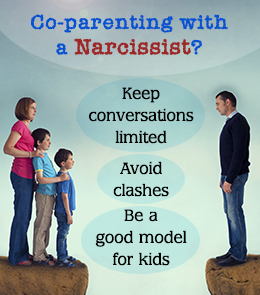 Co Parenting With A Narcissist Spunkydiva Diaries