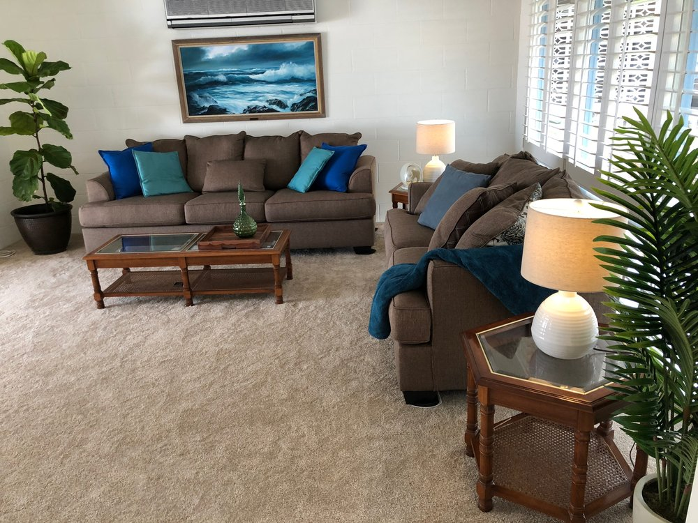 Inspired By Local Realtors, Family, Friends U0026 A Lifelong Love Of Interior  Design, Honolulu Staging Co. Opens Its Doors In 2017! Our Motivation Is To  Provide ...