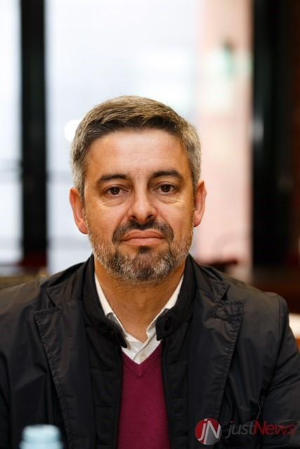 João Porfírio Oliveira
