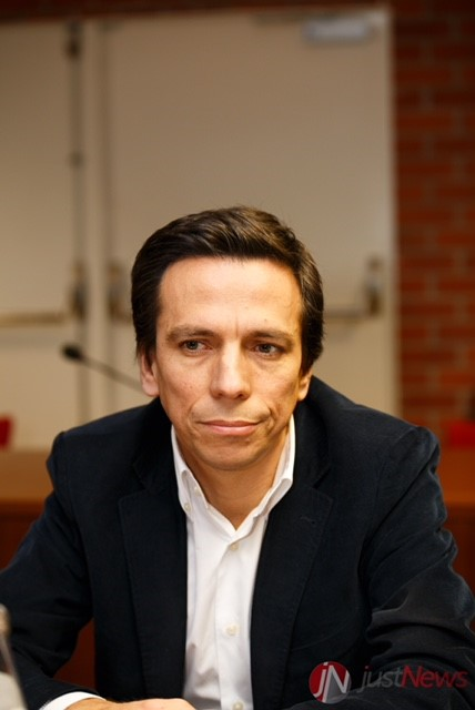 Pedro Beja Afonso