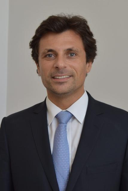 Ricardo Mestre