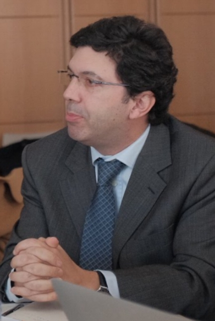 João Paulo Cruz