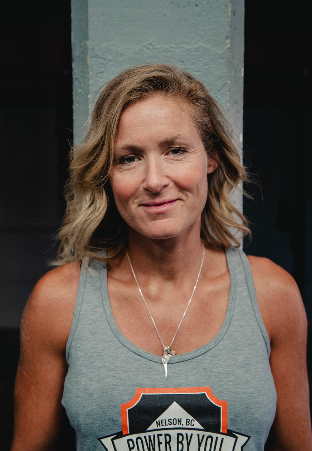 Katya Campbell   CrossFit Level 2 Coach // Nutritional Consulting