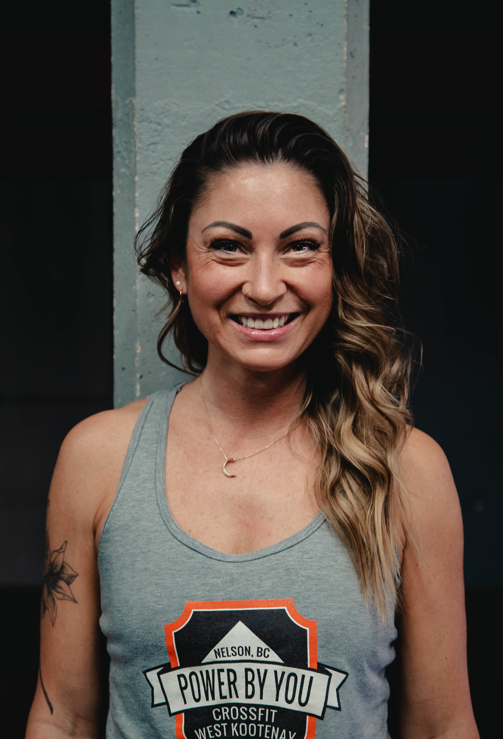 Erin Dooley   Personal Trainer // Function Body Building Coach