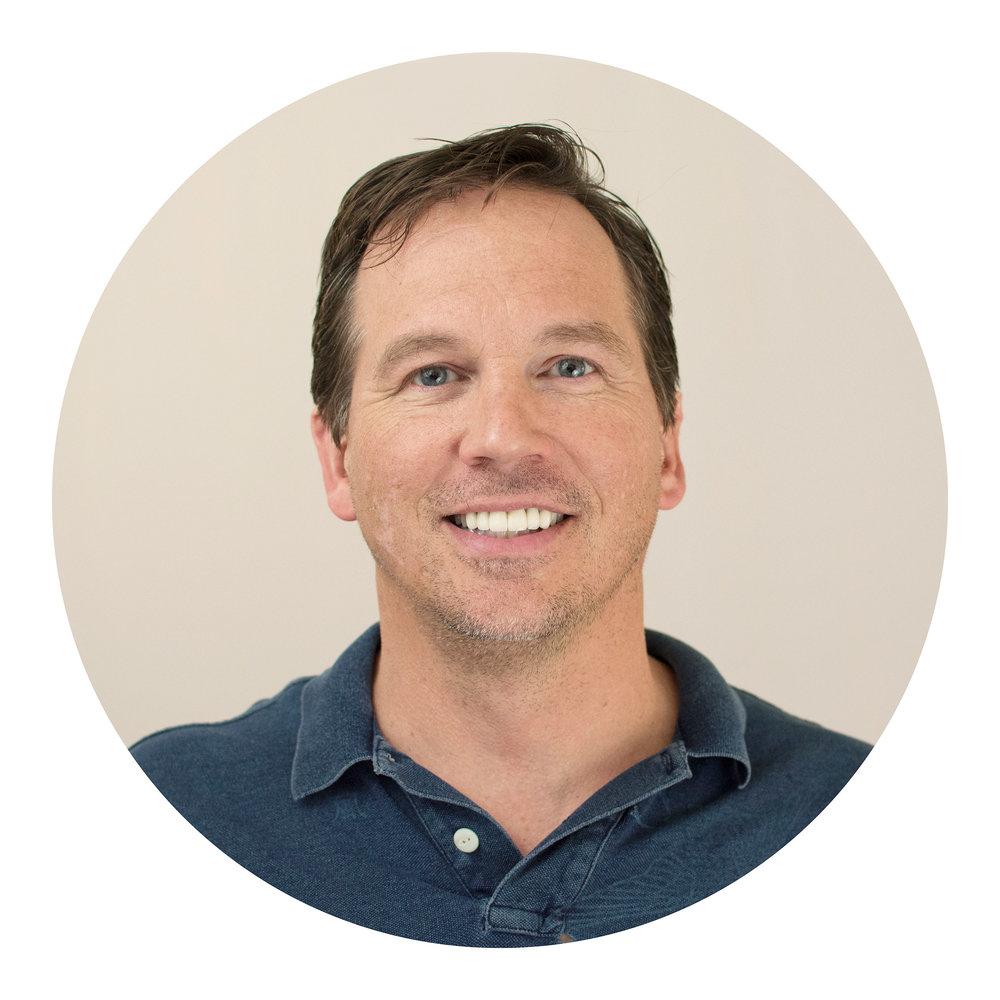 Rick Bentley         Customer Engagement