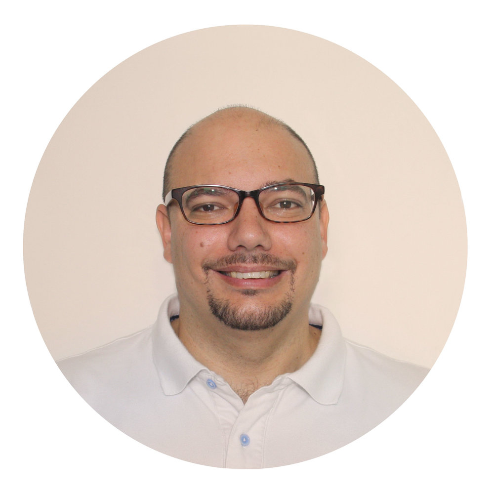 Raphael Cendrillon             Head of AI