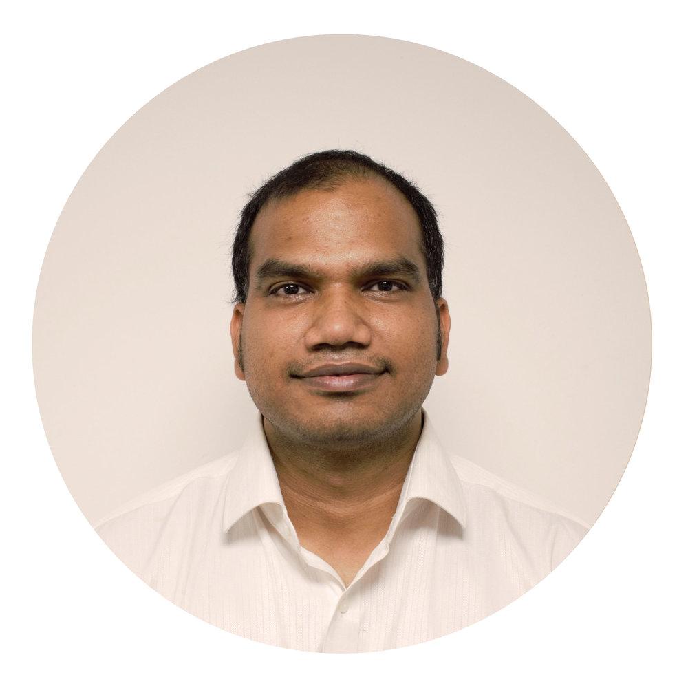 Kishore Nayak             Engineering