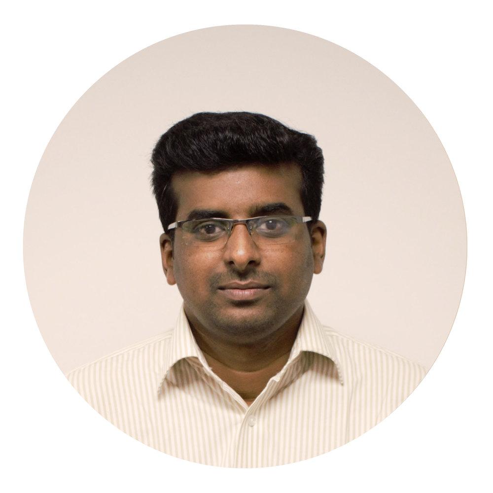 Suresh MG            Engineering