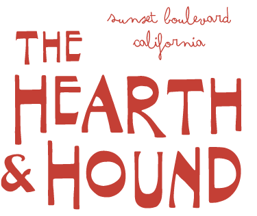 The Hearth and Hound
