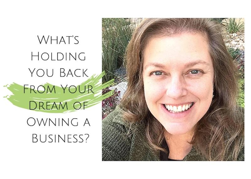 Sharon Podlin - Founder, 50PlusStartup