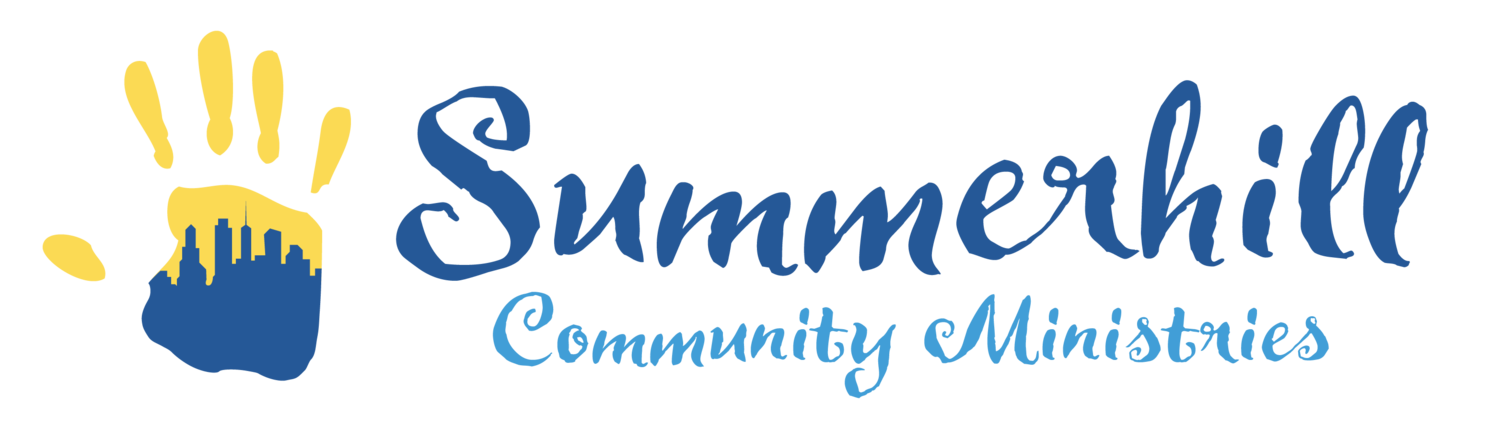 Summerhill Community Ministries