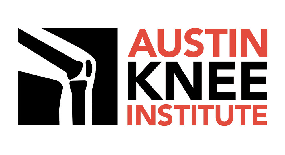 Dr. Burrus has joined the Austin Knee Institute! -