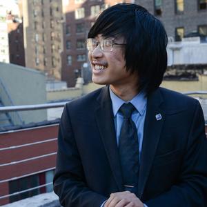 Yangbo du - SOCIAL INNOVATOR